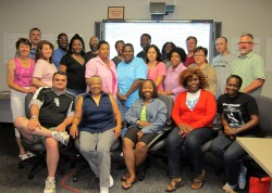 ECS Educators from Chicago Public Schools