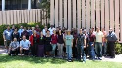 ECS Summer 2011 Institute