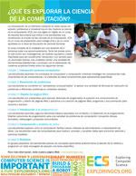 ECS Intro Spanish