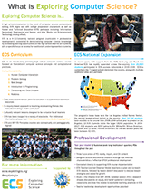 ECS One-page