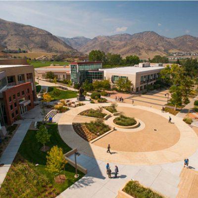 Brown Hall at Colorado School of Mines