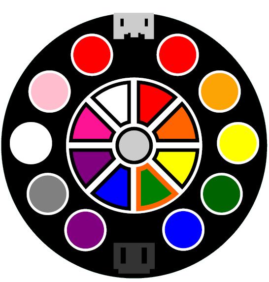 adafruit makecode logo